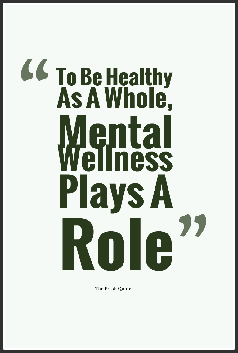 Wellness Quotes Quotes  Halfway2 Hannah