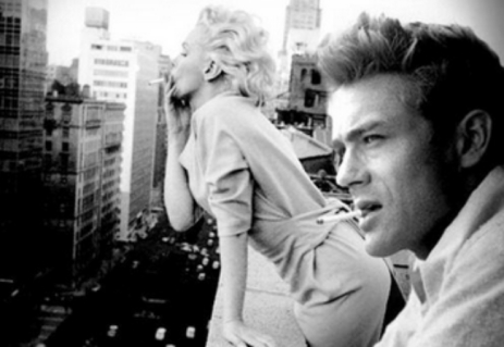 james-and-marilyn-photos