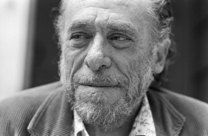 Portraits Of Charles Bukowski