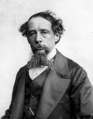 Dickens Final