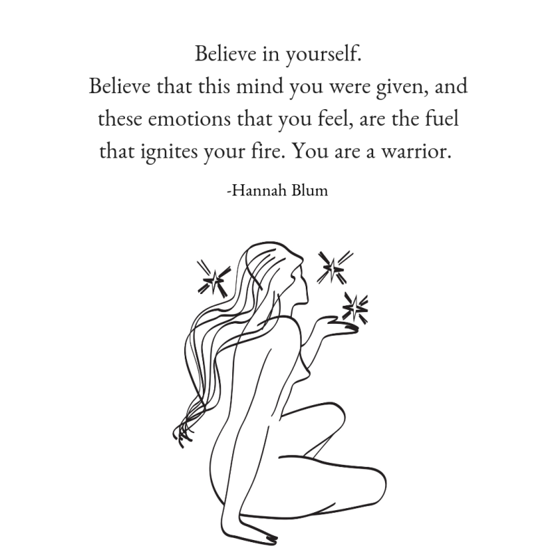 18 Quotes For People With Mental Illness Halfway2hannah