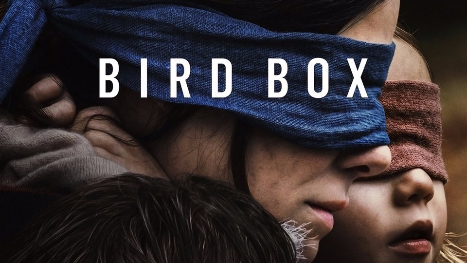 Why Netflix S The Bird Box Severely Increases The Stigma Of Mental