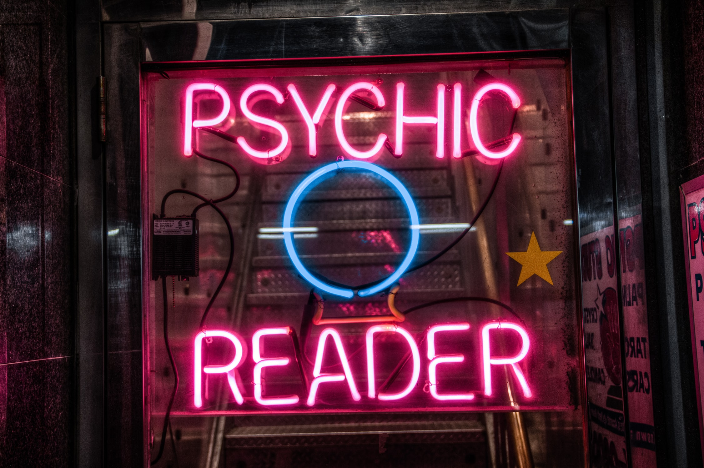 Are Psychic Readings a Legitimate Form of Therapy?