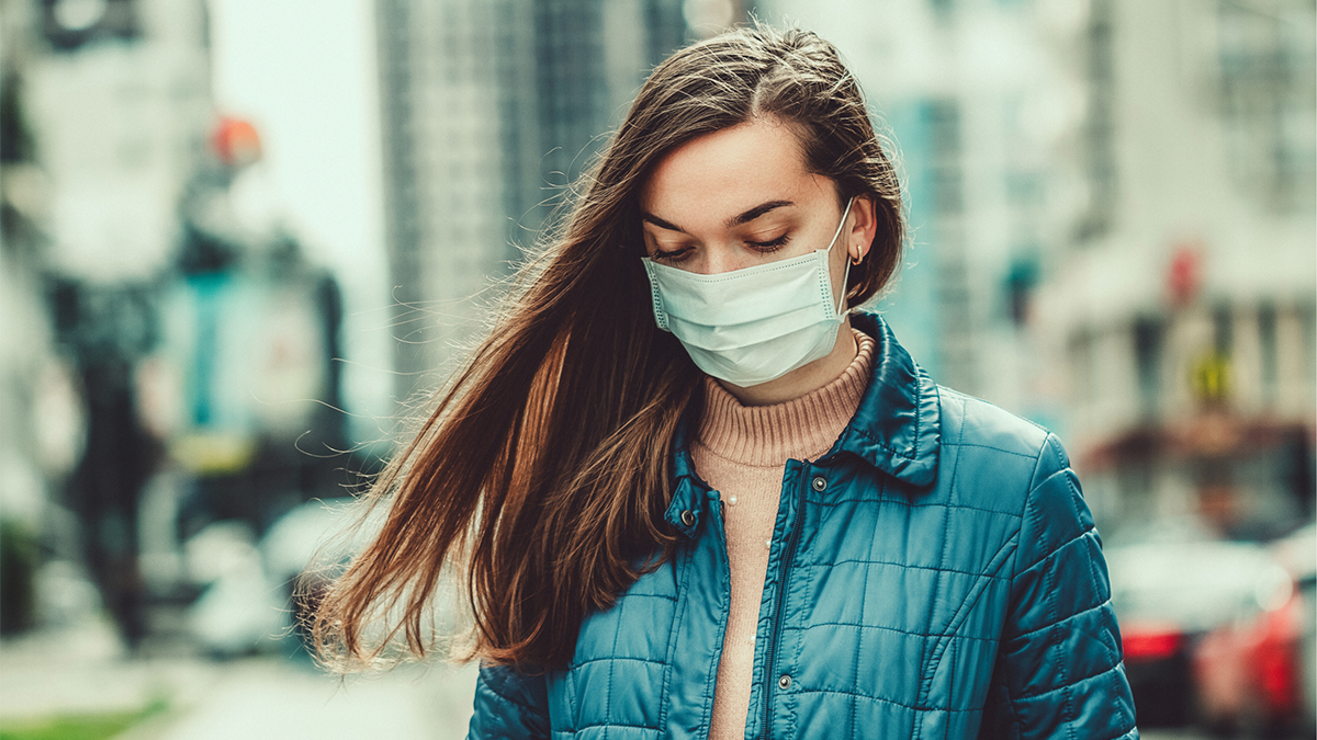 11 Ways To Cope With Your Mental Health During the Coronavirus Pandemic